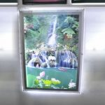 scrollers display manufacturer