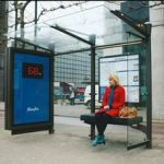 outdoor scrolling display manufacturer